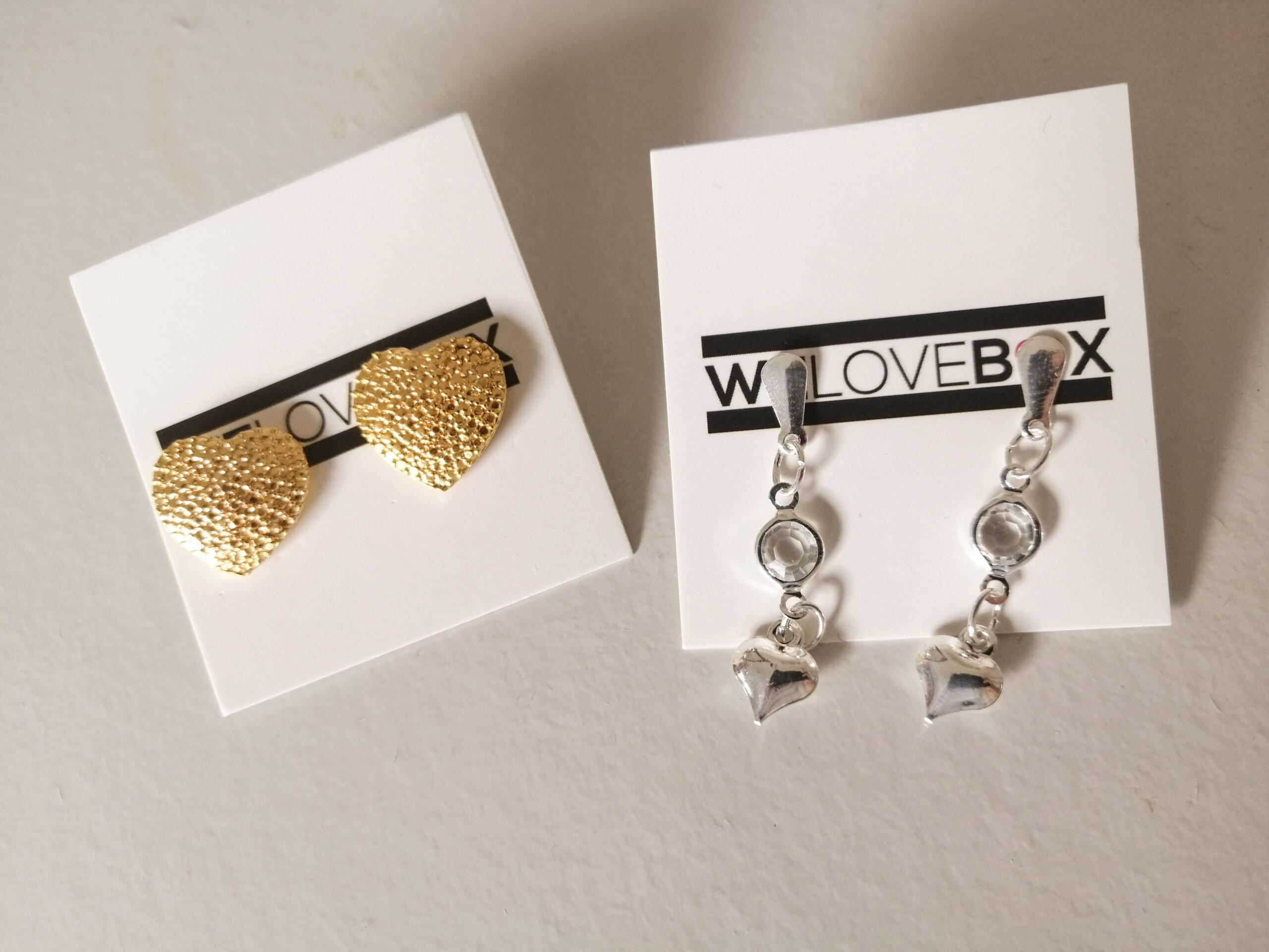 we love box
