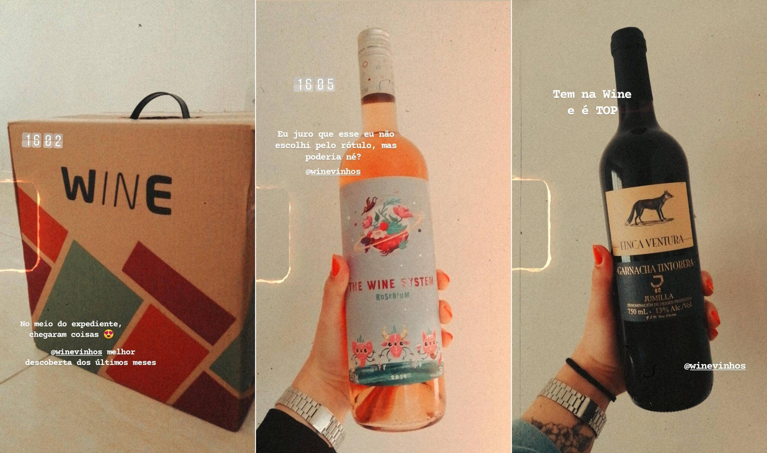 wine vale a pena